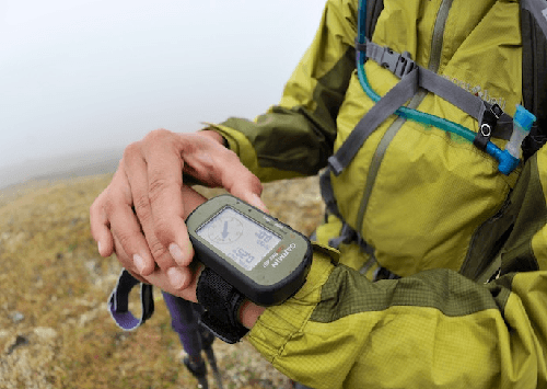 Hunting GPS review