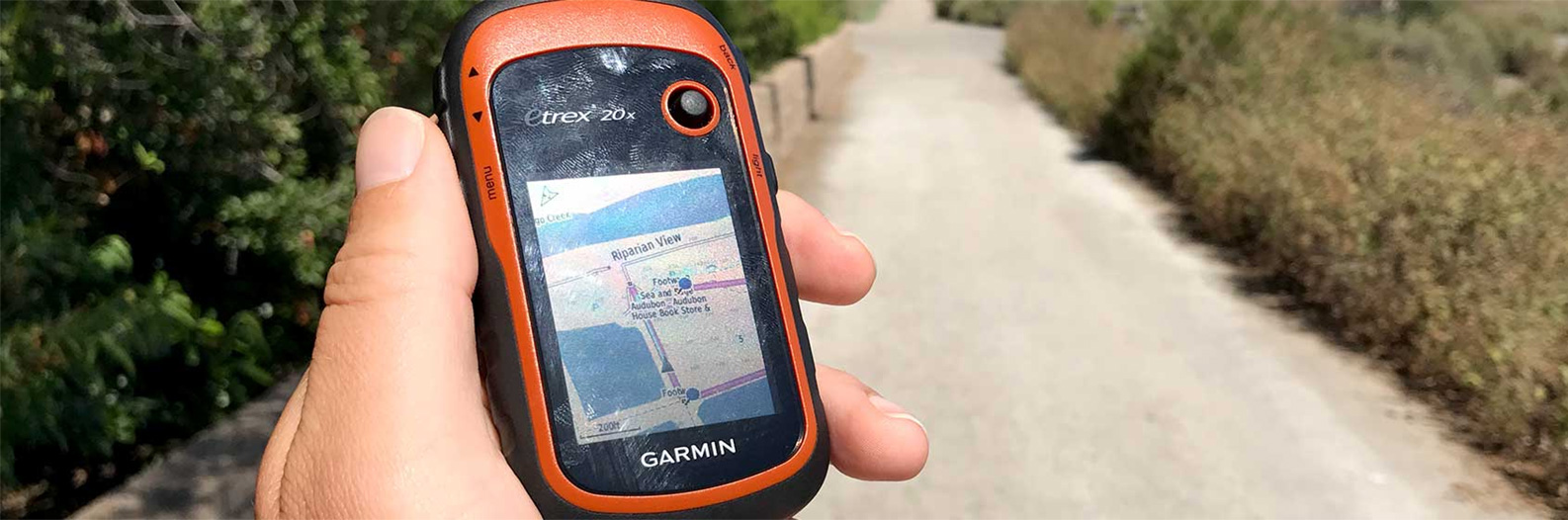 Hunting GPS reviews
