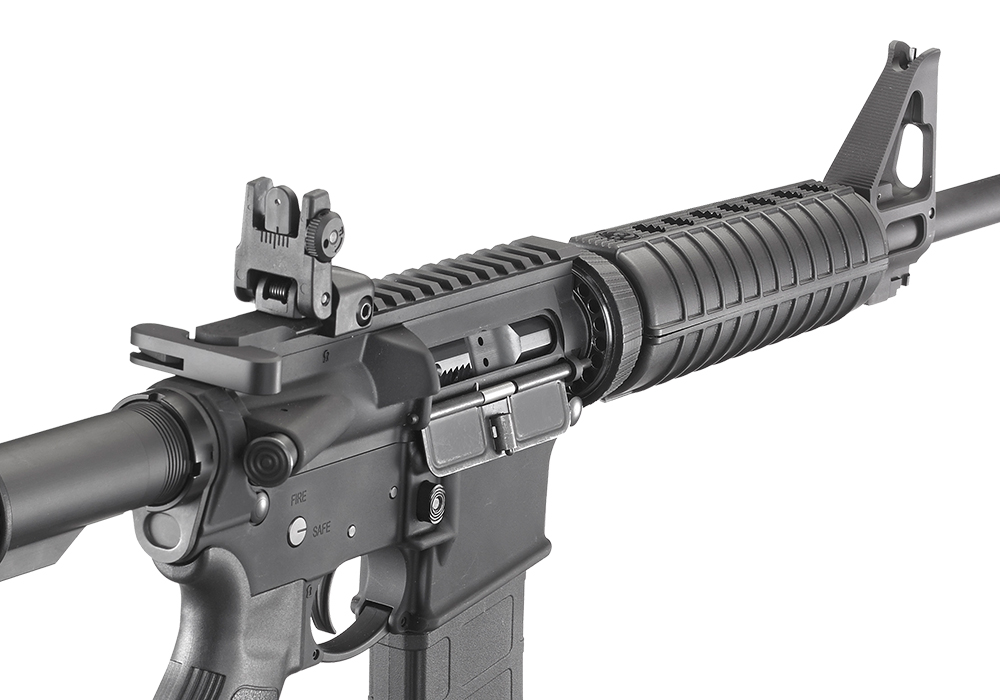best ruger ar 556 review