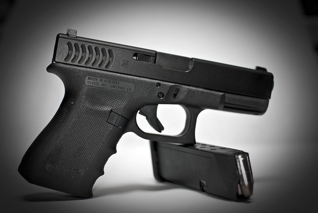 glock 19 review