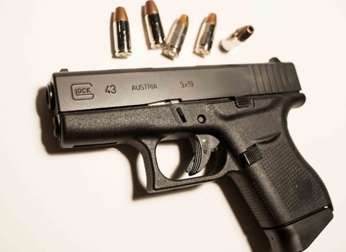 glock43 review
