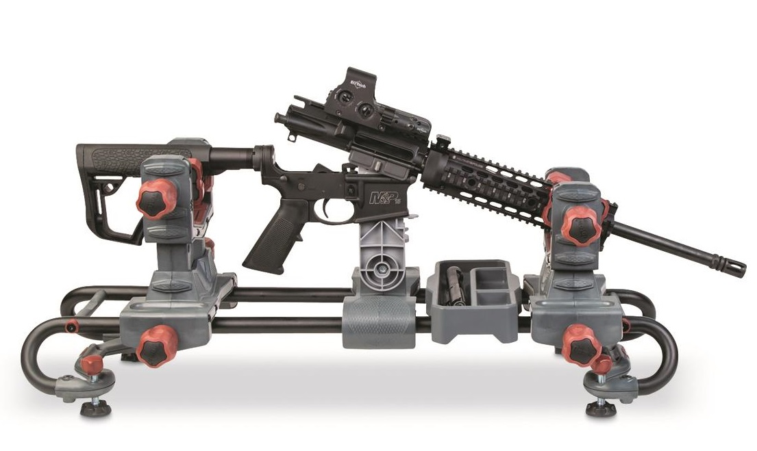 gun vise review