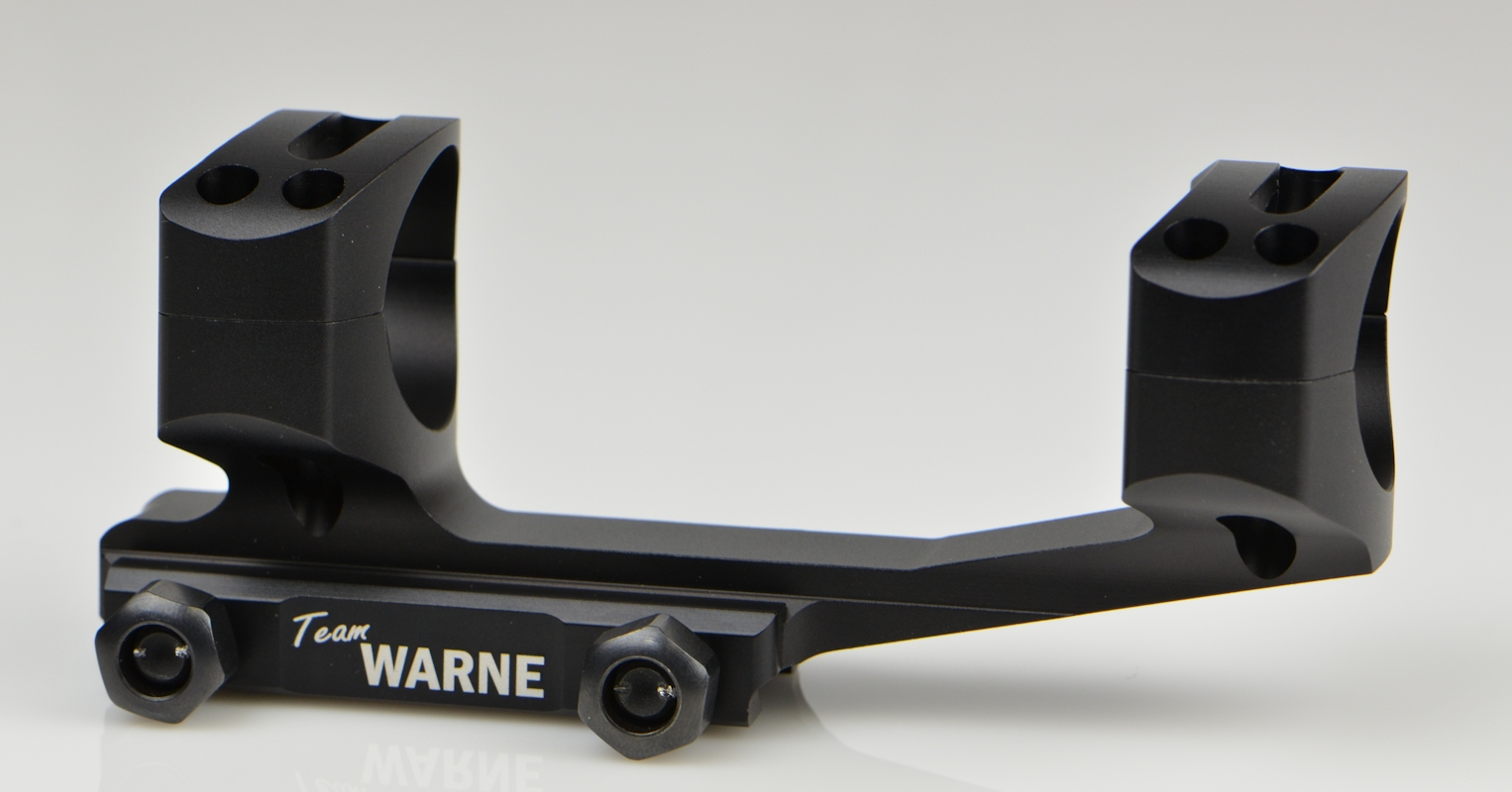 best scope mounts for ar 15 rifle reviews