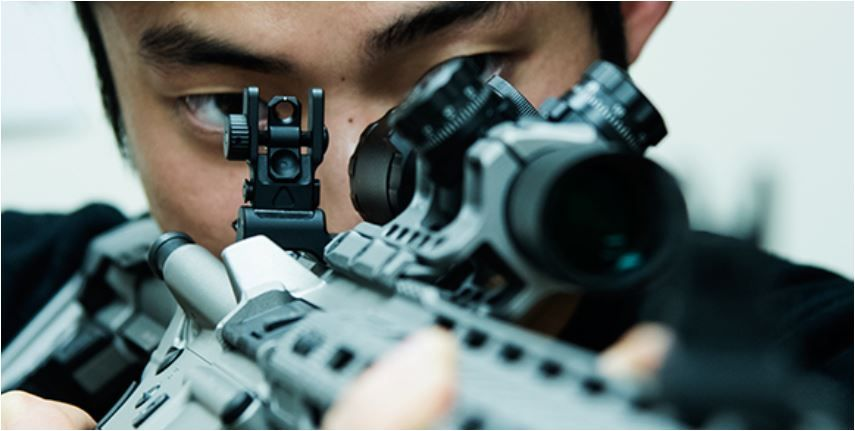 best scope mounts for ar 15 rifle