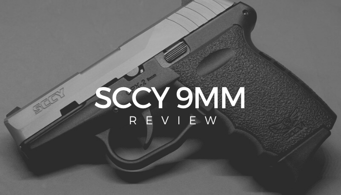 SCCY 9mm Review