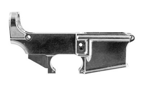 Brownells Anderson AR-15 Stripped Lower Receiver