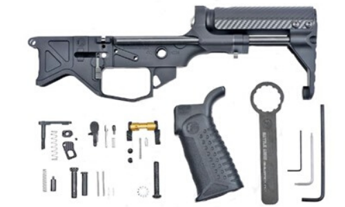 Battle Arms Development AR-15 BAD556-LW