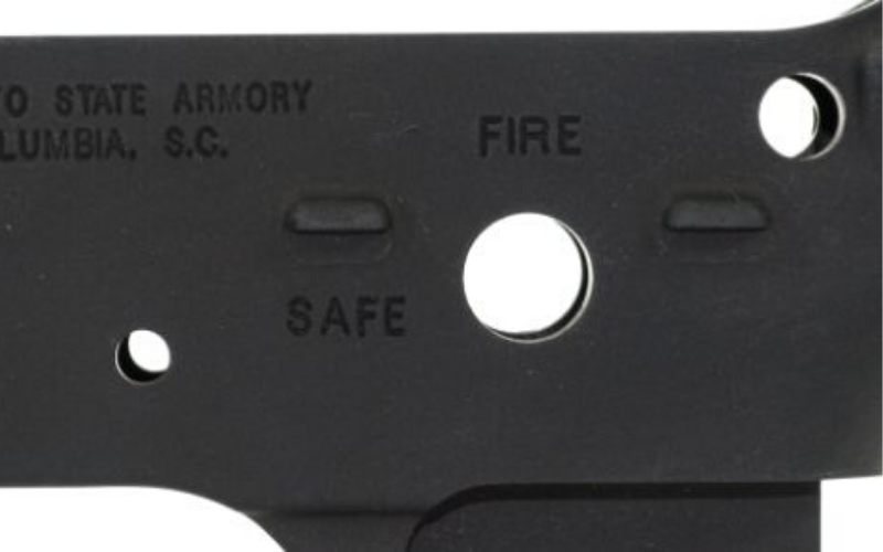 Best AR-15 Lower Receiver Threading
