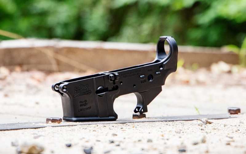 Best AR-15 Lower Receiver
