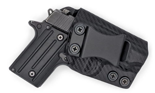 Concealment Express Sig P238 IWB KYDEX Holster