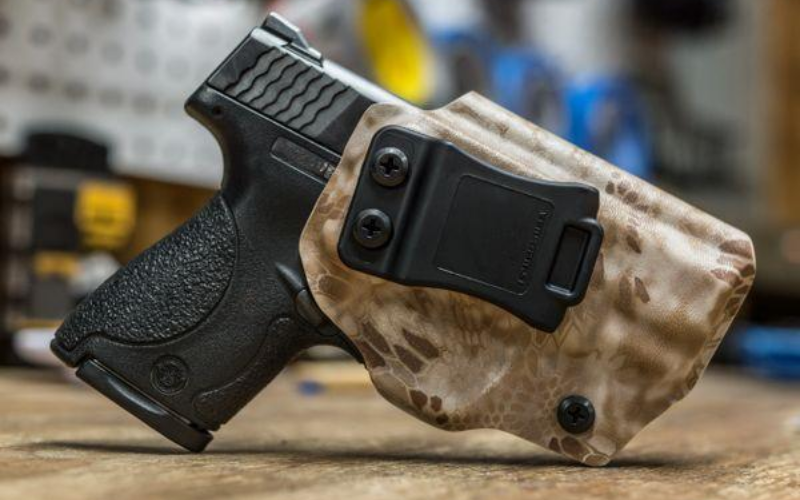 Holsters for Ruger Security 9