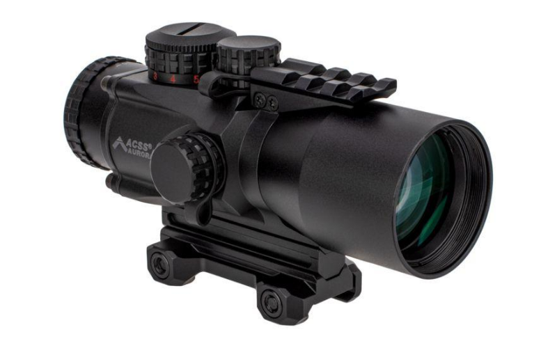 Primary Arms 5x36 Gen III SLX 5 Compact Prism Scope