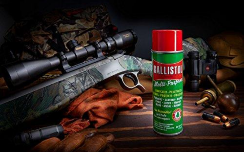 Best Lubes for AR 15 Guide