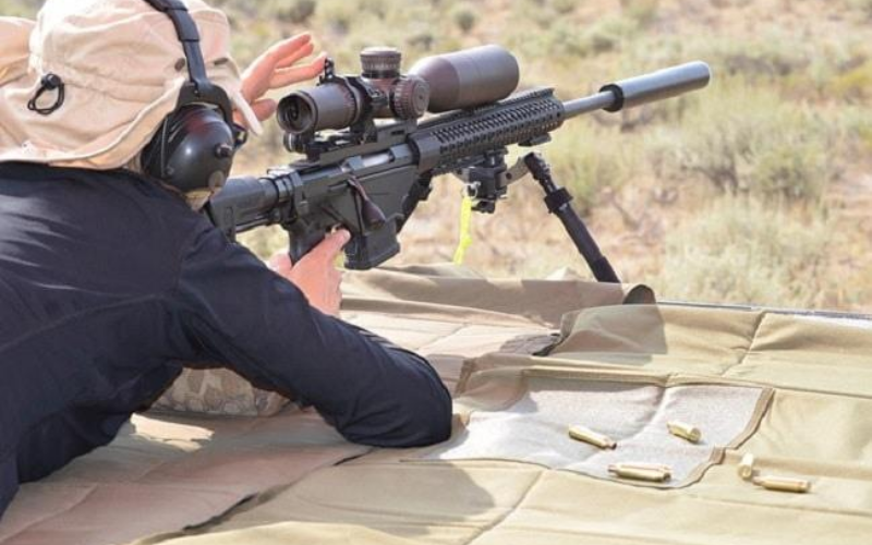 Best Scopes For AR-10 FAQ