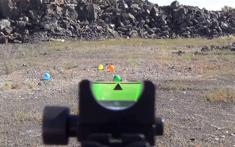 Best Glock Ghost Ring Sights Goal