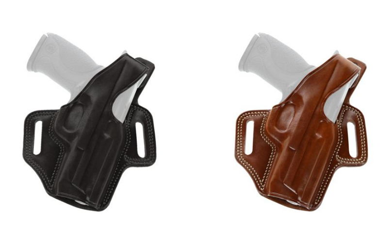 Galco Fletch Concealment Pistol and Revolver Belt Holsters